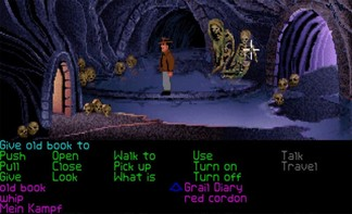Screenshot4 - Indiana Jones and the Last Crusade