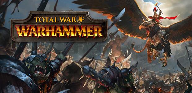 Total War: WARHAMMER - Cover / Packshot