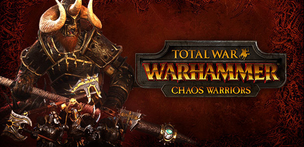 Total War: WARHAMMER - Chaos Warriors Race Pack - Cover / Packshot