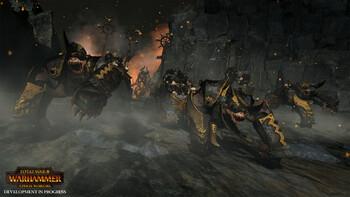 Screenshot4 - Total War: WARHAMMER - Chaos Warriors Race Pack
