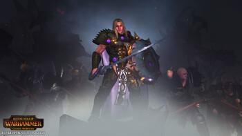 Screenshot5 - Total War: WARHAMMER - Chaos Warriors Race Pack