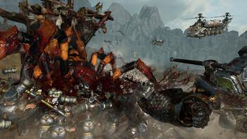 Screenshot2 - Total War: WARHAMMER - Blood for The Blood God