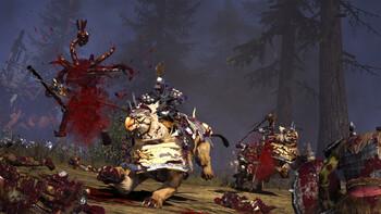 Screenshot1 - Total War: WARHAMMER - Blood for The Blood God