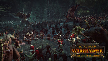 Screenshot4 - Total War: WARHAMMER - Call of the Beastmen