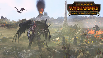Screenshot5 - Total War: WARHAMMER - Call of the Beastmen