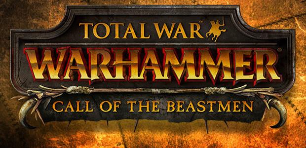 Total War: WARHAMMER - Call of the Beastmen - Cover / Packshot