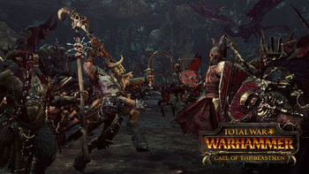 Screenshot7 - Total War: WARHAMMER - Call of the Beastmen