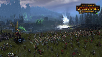 Screenshot2 - Total War: WARHAMMER - The Grim and the Grave