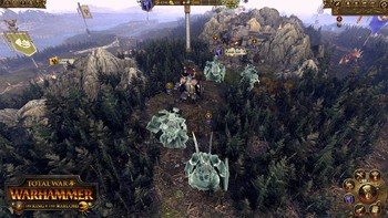 Screenshot2 - Total War: WARHAMMER - The King and the Warlord