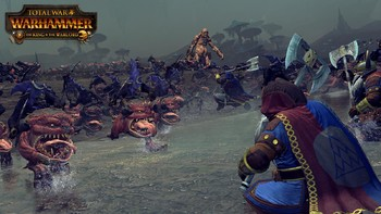 Screenshot9 - Total War: WARHAMMER - The King and the Warlord