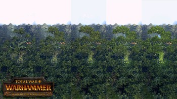 Screenshot8 - Total War: WARHAMMER - Realm of the Wood Elves