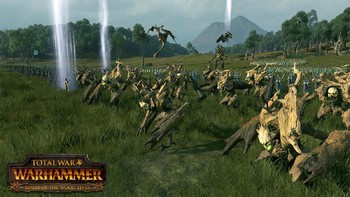 Screenshot2 - Total War: WARHAMMER - Realm of the Wood Elves