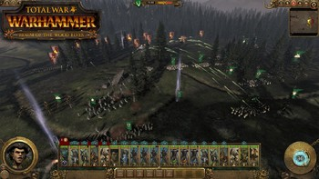 Screenshot7 - Total War: WARHAMMER - Realm of the Wood Elves