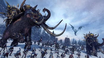Screenshot1 - Total War: WARHAMMER - Norsca
