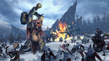 Screenshot2 - Total War: WARHAMMER - Norsca