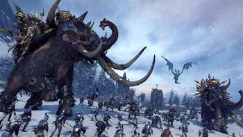 Screenshot1 - Total War: WARHAMMER - Norsca