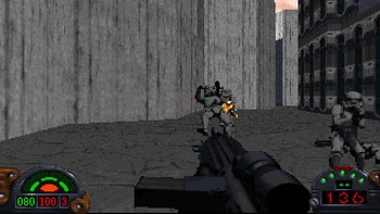 Screenshot3 - Star Wars: Dark Forces