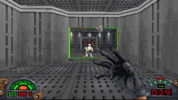 Screenshot7 - Star Wars: Dark Forces