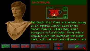 Screenshot4 - Star Wars: Dark Forces