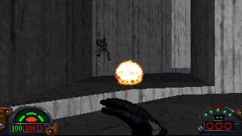 Screenshot5 - Star Wars: Dark Forces
