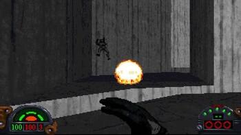 Screenshot5 - Star Wars: Dark Forces