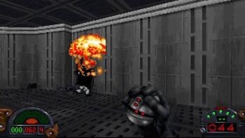 Screenshot2 - Star Wars: Dark Forces