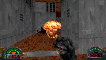Screenshot6 - Star Wars: Dark Forces
