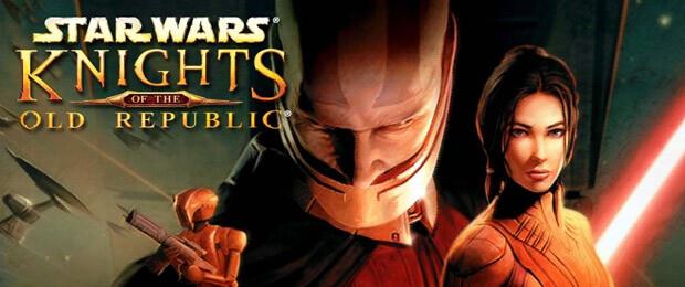 Verfilmung von Star Wars: Knights of the Old Republic – das ist bislang bekannt