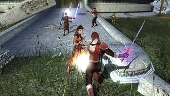 Screenshot2 - Star Wars: Knights of the Old Republic