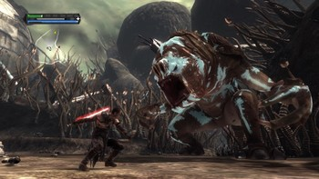 Screenshot4 - Star Wars: The Force Unleashed - Ultimate Sith Edition