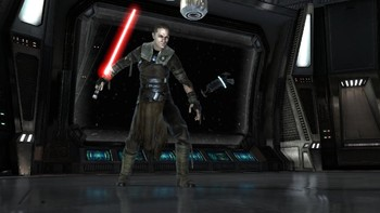 Screenshot5 - Star Wars: The Force Unleashed - Ultimate Sith Edition