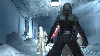 Screenshot6 - Star Wars: The Force Unleashed - Ultimate Sith Edition