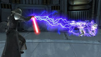 Screenshot8 - Star Wars: The Force Unleashed - Ultimate Sith Edition
