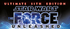 Star Wars: The Force Unleashed - Ultimate Sith Edition