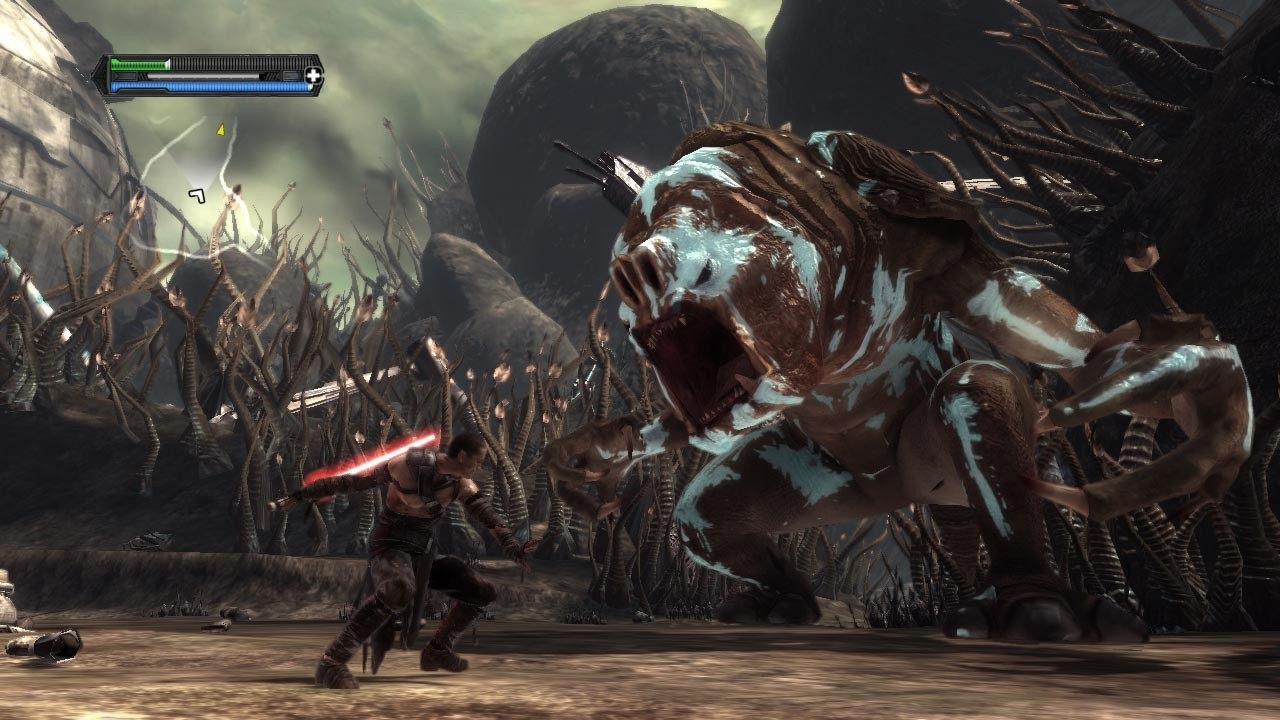 star.wars.the.force.unleashed.2 - reloaded password