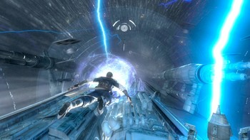 Screenshot1 - Star Wars: The Force Unleashed II