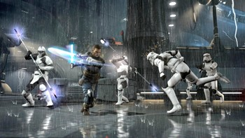 Screenshot2 - Star Wars: The Force Unleashed II