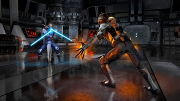 Screenshot3 - Star Wars: The Force Unleashed II