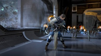 Screenshot4 - Star Wars: The Force Unleashed II