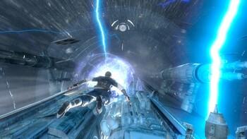 Screenshot1 - Star Wars: The Force Unleashed II