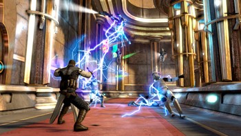 Screenshot6 - Star Wars: The Force Unleashed II
