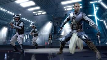 Screenshot7 - Star Wars: The Force Unleashed II