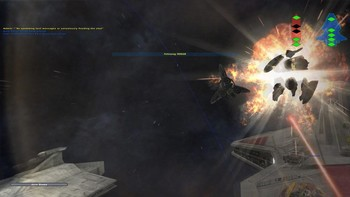Screenshot5 - Star Wars: Battlefront 2 (Classic, 2005)