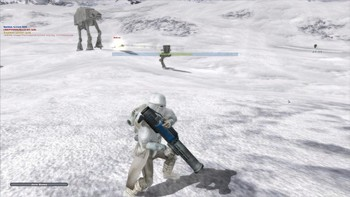 Screenshot3 - Star Wars: Battlefront 2 (Classic, 2005)