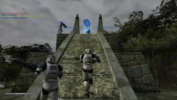 Screenshot7 - Star Wars: Battlefront 2 (Classic, 2005)