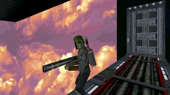 Screenshot3 - Star Wars Jedi Knight: Dark Forces II