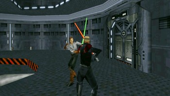 Screenshot4 - Star Wars Jedi Knight: Dark Forces II