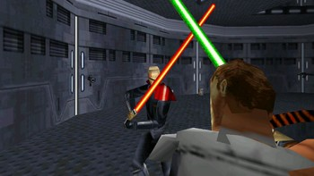Screenshot5 - Star Wars Jedi Knight: Dark Forces II