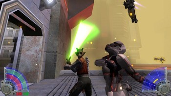Screenshot7 - Star Wars Jedi Knight: Jedi Academy