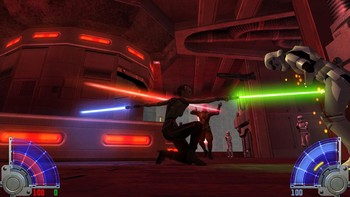 Screenshot9 - Star Wars Jedi Knight: Jedi Academy